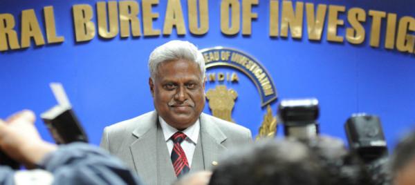 Ranjit Sinha - 1